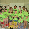 "2012 Swimming Special Olympics Team : When ordering prints from this site, the recommend finish is the ""lustre"" print option in all sizes.  It is a true professional quality print.  The other levels are fine too, but if you want the true color pop, use the lustre gloss. 