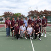 Boys Tennis 2012 : When ordering prints from this site, the recommend finish is the &quot;lustre&quot; print option in all sizes.  It is a true professional quality print.  The other levels are fine too, but if you want the true color pop, use the lustre gloss. 