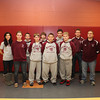 Middle School Wrestling : When ordering prints from this site, the recommend finish is the &quot;lustre&quot; print option in all sizes.  It is a true professional quality print.  The other levels are fine too, but if you want the true color pop, use the lustre gloss. 